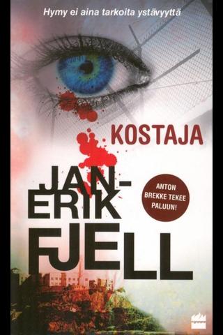 HarperCollins Nordic Jan-Erik Fjell: Kostaja
