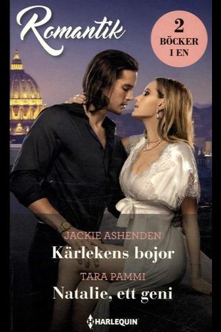 Harlequin Harlequin Romantik