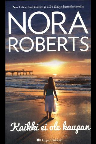 Harlequin Silk Nora Roberts