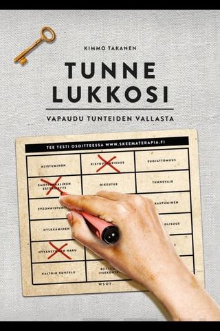 Wsoy Kimmo Takanen: Tunne Lukkosi