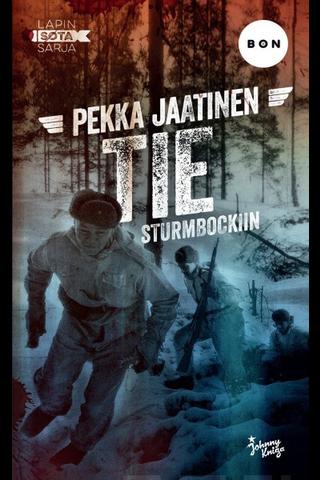 Jaatinen, Pekka: Tie Stur