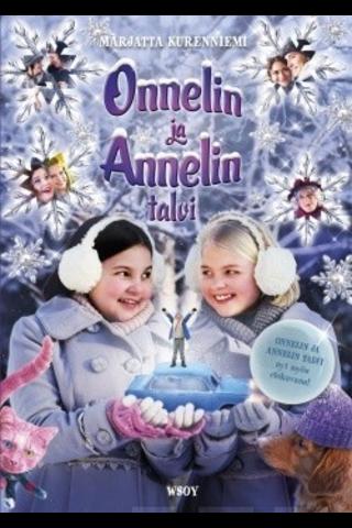Kurenniemi, Onnelin ja Annelin talvi