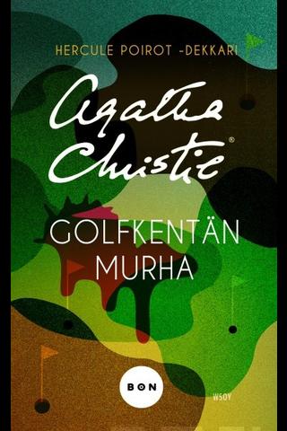Christie, Agatha: Golfkentän murha kirja