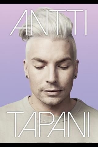 Tuisku, Antti Tapani