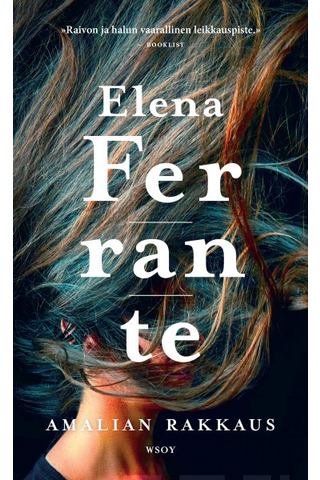 Ferrante, Amalian rakkaus