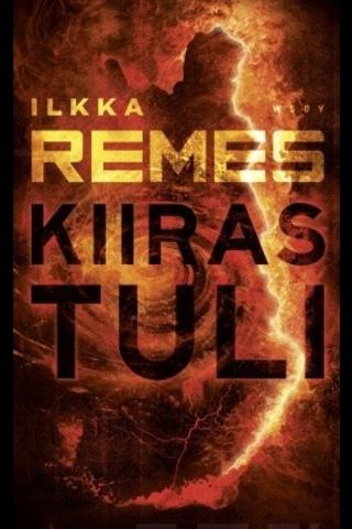 WSOY Ilkka Remes: Kiirastuli