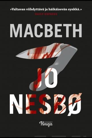 Nesbø, Macbeth