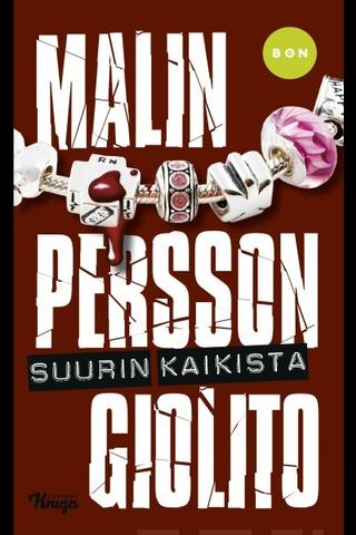 WSOY Malin Persson Giolito: Suurin kaikista