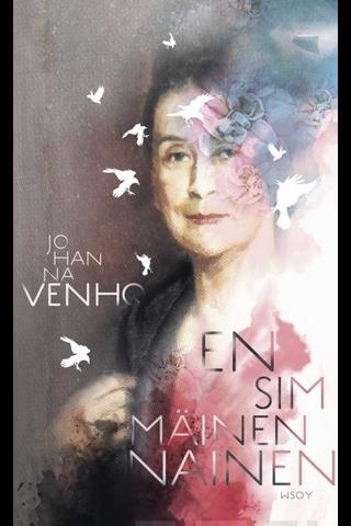 Wsoy Johanna Venho: Ensimmäinen nainen