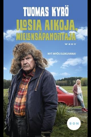 WSOY Tuoma Kyrö: Iloisia aikoja, mielensäpahoittaja