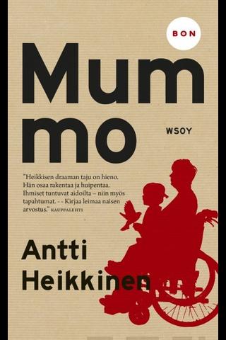 WSOY Antti Heikkinen: Mummo