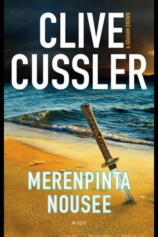 Cussler, Merenpinta nousee