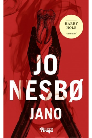 Nesbø, Jo: Jano Kirja