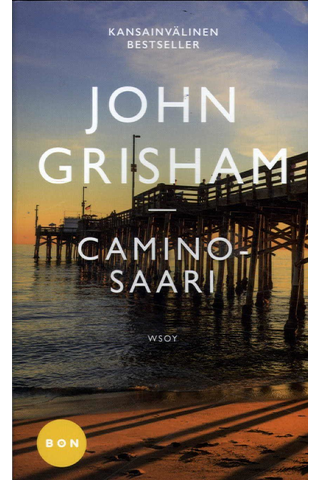 WSOY John Grisham: Caminosaari