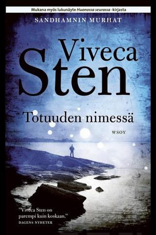 Sten, Viveca: Totuuden nimessä Pokkari
