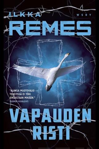 WSOY Ilkka Remes: Vapauden risti