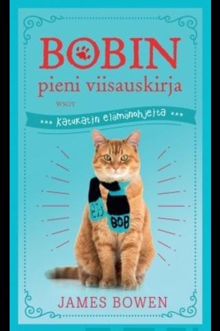 Bowen, Bobin pieni viisauskirja