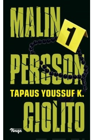 Wsoy Malin Persson Giolito: Tapaus Youssuf K