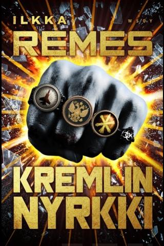 Remes, Kremlin nyrkki