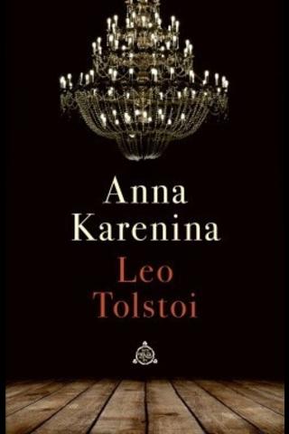 Tolstoi, Anna Karenina