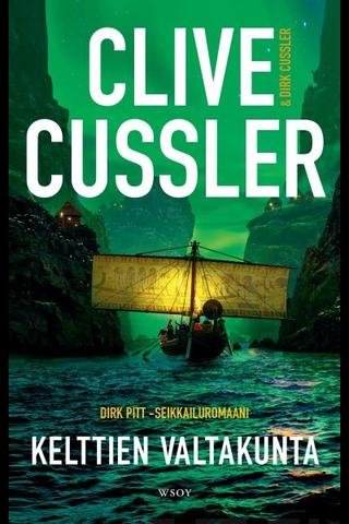 Cussler, Kelttien valtakunta