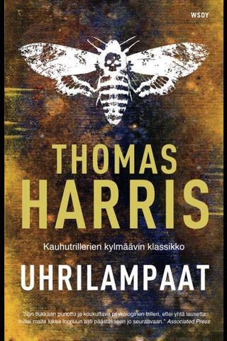 Harris, Uhrilampaat (jättipokkari)
