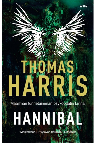 Harris, Hannibal (jättipokkari)