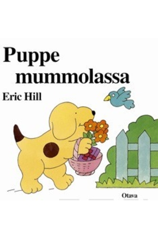 Otava Eric Hill: Puppe mummolassa