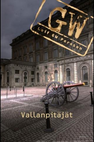 Otava Leif G.W. Persson: Vallanpitäjät