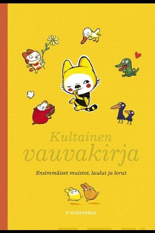 Kultainen Vauvakirja