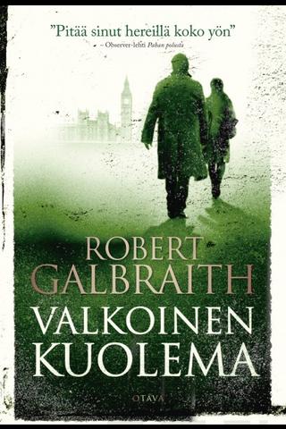 Galbraith, Valkoinen kuolema