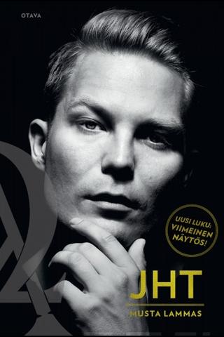 Aaltonen, Mikko: JHT - Musta lammas (Jättipokkari) kirja
