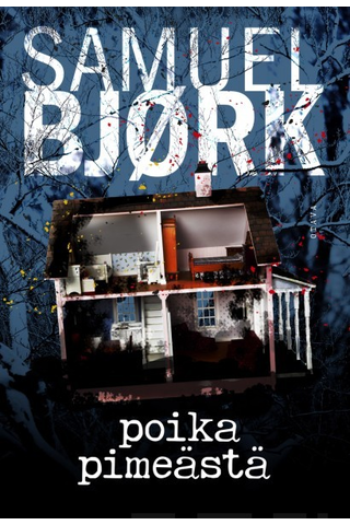 Otava Samuel Bjørk: Poika pimeästä