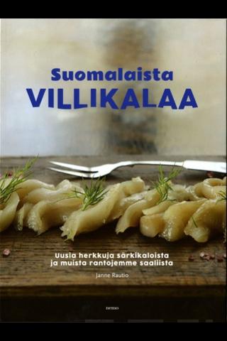 Rautio, Suomalaista villikalaa