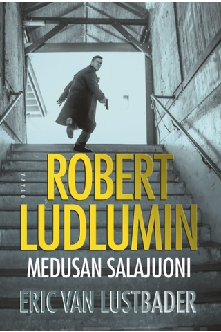 Lustbader, Robert Ludlumin Medusan