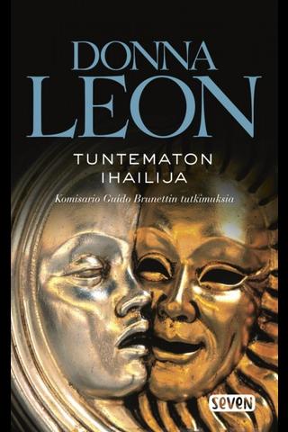 Otava Donna Leon: Tuntematon ihailija