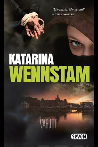 Wennstam, Katarina: Varjot kirja
