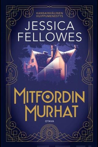 Fellowes, Mitfordin murhat