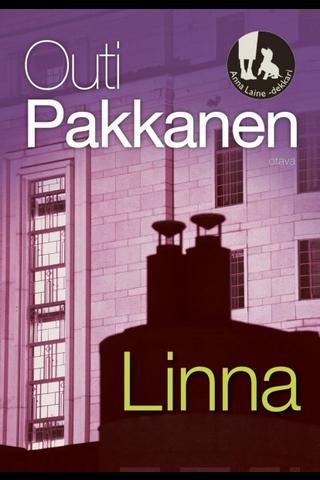 Pakkanen, Linna