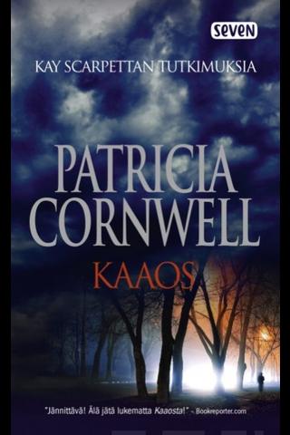 Otava Patricia Cornwell: Kaaos