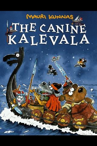 Otava Mauri Kunnas: The canine kalevala