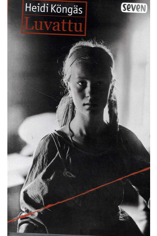 Otava Heidi Köngäs: Luvattu