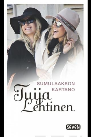 Otava Tuija Lehtinen: Sumulaakson kartano