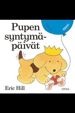 Otava Eric Hill: Pupen syntymäpäivät