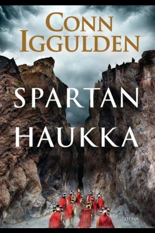 Iggulden, Spartan haukka