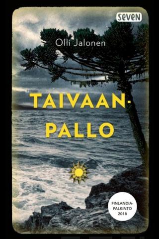 Jalonen, Olli: Taivaanpallo pokkari
