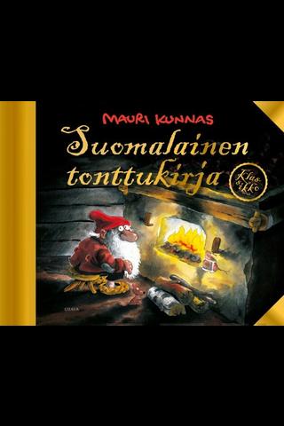 Kunnas, Suomalainen tonttukirja, juhlalaitos