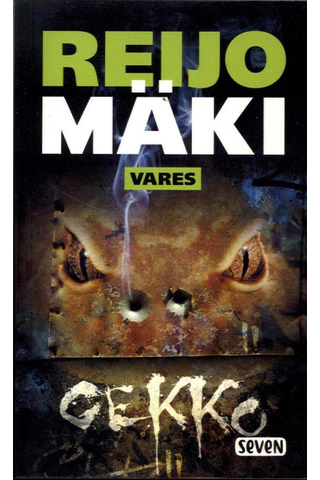 Otava Reijo Mäki: Gekko