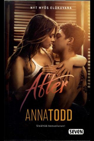Otava Anna Todd: After