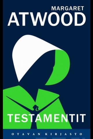 Atwood, Testamentit